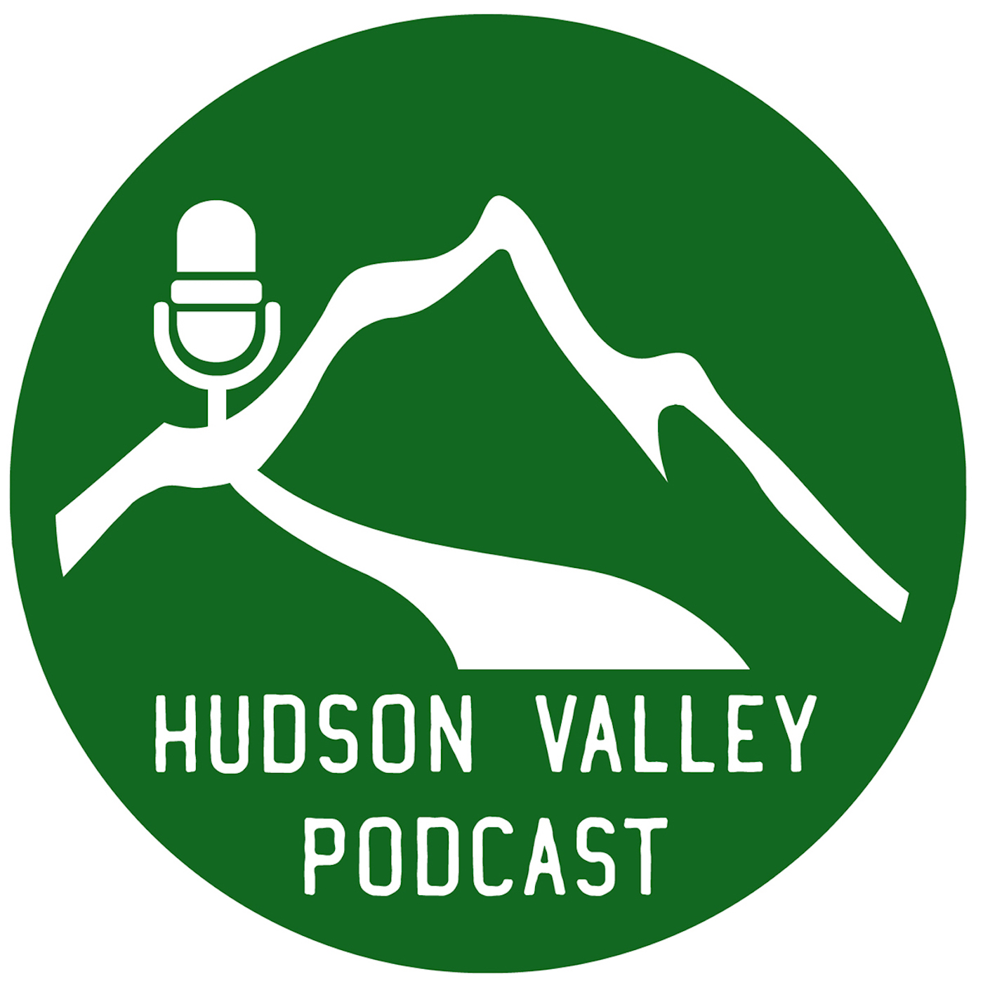 The Hudson Valley Podcast
